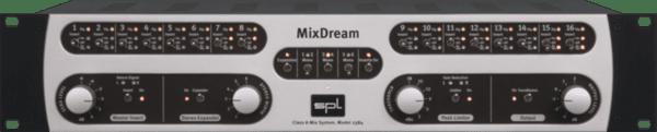 SPL MixDream XP
